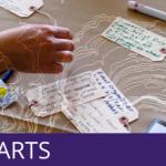 CCA Community Arts Program – Open House & Brett Cook Talk